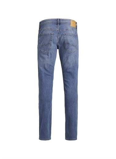 Jack & Jones Jack & Jones 12157416 Denim Pantolon Renksiz